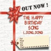 Out Now! - The Happy Birthday Song
