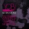 Set In Stone (Remix) [feat. Jadakiss, Styles P & French Montana] - Single, Yobi