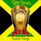 Foolish Things - Single