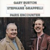 Here's That Rainy Day (Album Version) - Gary Burton And Stephane...