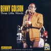 Stablemates  - Benny Golson