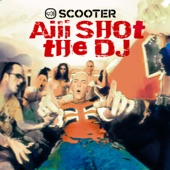 Aiii Shot The DJ - EP