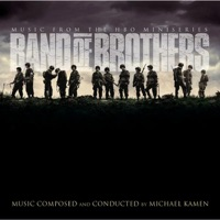 Picture of Band of Brothers (Music from the HBO Miniseries) by Michael Kamen & The London Metropolitan Orchestra