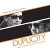 Duplicity (Original Motion Picture Soundtrack), James Newton Howard