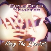 Angel Beats! Girls Dead Monster 'Keep the Beats!'