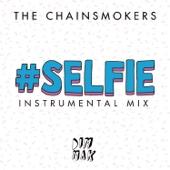 #Selfie (Instrumental Mix) - Single cover art