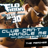 Club Can't Handle Me (Remixes) [feat. David Guetta]