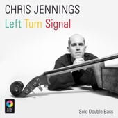 Left Turn Signal (Solo Double Bass) - EP