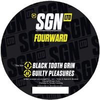 FOURWARD - Black Tooth Grin