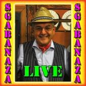 Sgabanaza Live (Barzellette, Racconti)