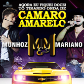 Download Camaro Amarelo MP3