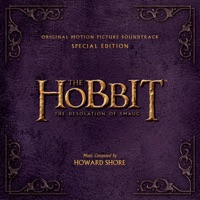 The Hobbit: The Desolation Of Smaug - Official Soundtrack