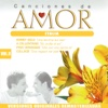 pochette album Various Artists - Canciones de Amor Vol.9: Italia
