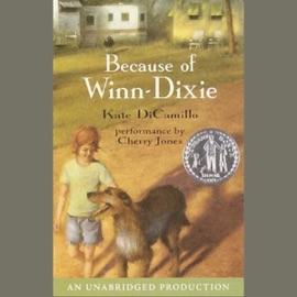 Because of Winn-Dixie (Unabridged) - Kate DiCamillo mp3 listen download