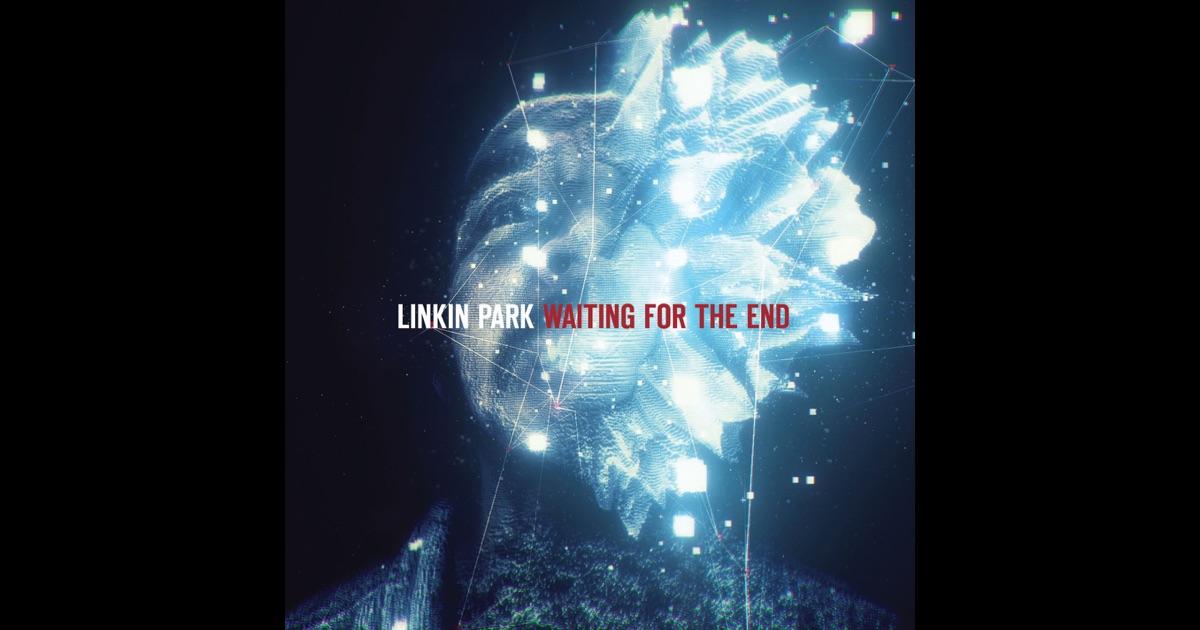 Скачать песню linkin park blue