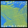 Now for a Feast! (25th Anniversary Expanded Edition) ジャケット写真
