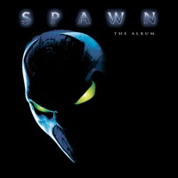 Spawn - Official Soundtrack