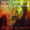 Stolen Moments  - Andy Summers / Victor Biglione