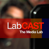 Podcast cover art for LabCAST