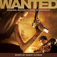 Wanted - Official Soundtrack