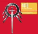 Pochette album : Toto - Les Indispensables