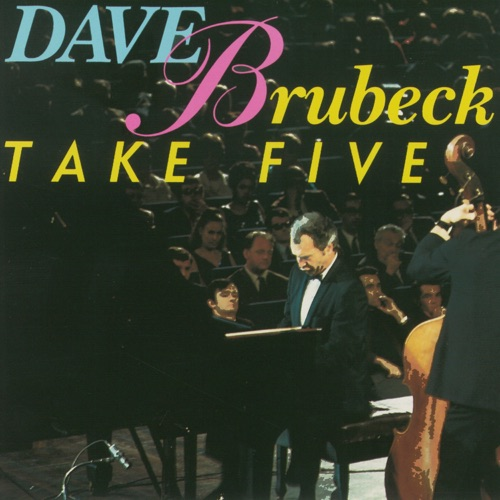 Слушайте песни из альбома take five, включая take five, pick up sticks, everybodys jumpin и другие