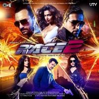 Race 2 (Original Motion Picture Soundtrack) - Atif Aslam, Pritam, Michie One, Ritu Pathak, Anushka Manchanda & Vishal Dadlani
