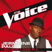 I Believe I Can Fly (The Voice Performance) - Jermaine Paul