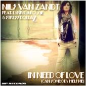 In Need of Love (Radio Edit) [feat. Lynn Larouge & Stress Dollaz] - Single