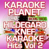 Hildegard Knef Karaoke Hits, Vol. 2 (Karaoke Planet)
