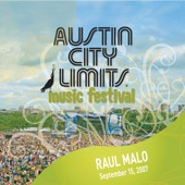 Live At Austin City Limits Music Festival, 2007