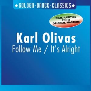 KARL OLIVAS