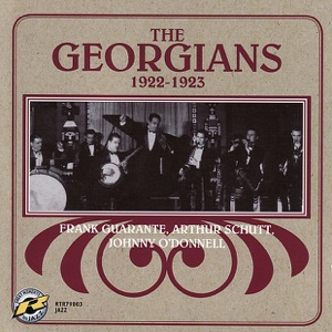 The Georgians - Chicago (That Toddling Town)