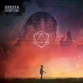 Say My Name (feat. Zyra) - ODESZA Cover Art