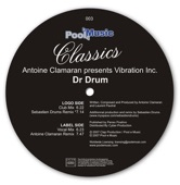 Dr. Drum - EP