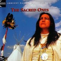 SACRED ONES, The - Maniwaki