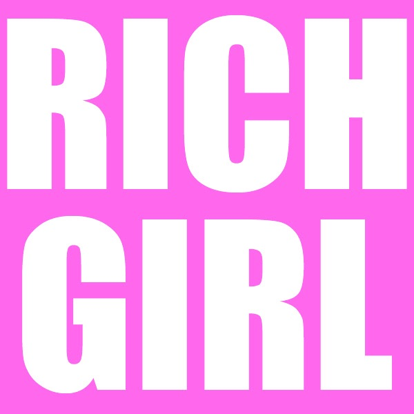 Dating a rich girl