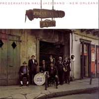 Picture of New Orleans, Vol. 1 by Preservation Hall Jazz Band, Narvin Kimball, Josiah Frazier, James Miller, Willie Humphrey, Percy Humphrey & Frank Demond