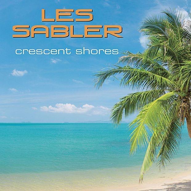 Crescent Shores by Les Sabler