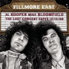 Fillmore East: The Lost Concert Tapes 12/13/68 (Live)