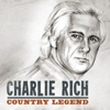 Country Legend - Charlie Rich, Charlie Rich