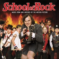The School of Rock - Official Soundtrack