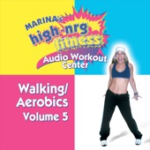 MARINA's Walking Aerobics Vol 5