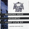Acoustic First Cuts EP, Diamond Head