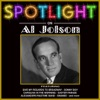 Spotlight On, Al Jolson
