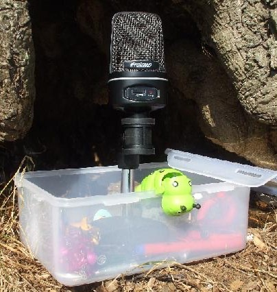 The Podcache Show Geocaching Podcast