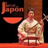 Love Japón. Chill Out Japones, DJ Donovan