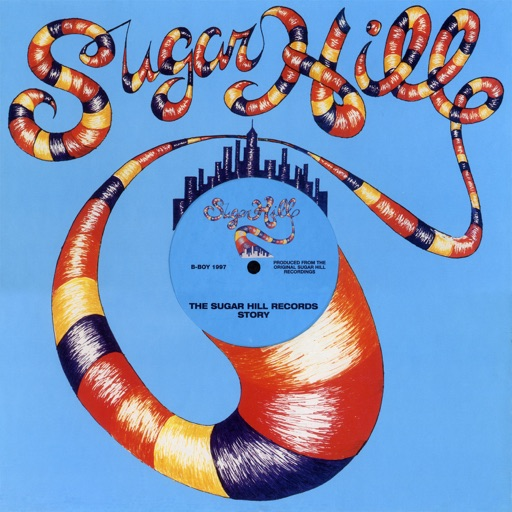 Rapper's Delight (Long Version) - The Sugarhill Gang