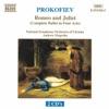 Prokofiev, S.: Romeo and Juliet (Complete) [Ballet]