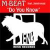 Do You Know (Feat. Jamiroquai)